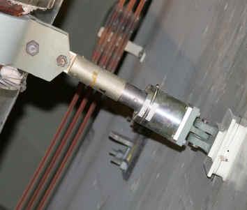 Amortiguadores mecánicos